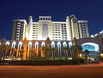 Compass Cove Hotel - Hotel and accommodation in Usa in Myrtle Beach (SC)