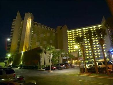 Ocean Reef Resort - Hotel and accommodation in Usa in Myrtle Beach (SC)
