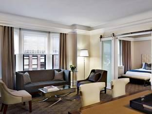 Carlton New York - hotel New York