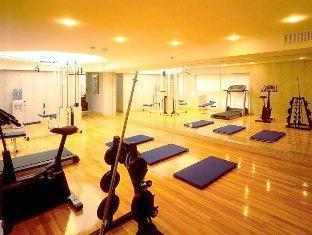 Abasto Hotel Buenos Aires - Fitness Room