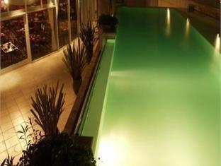 Abasto Hotel Buenos Aires - Swimming Pool