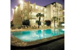 Alden Beach Resort