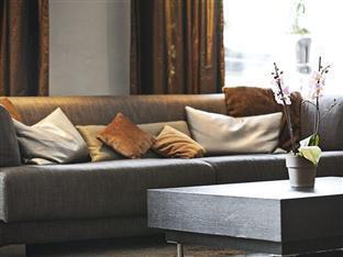 First Hotel Esplanaden Kopenhagen - Lobby