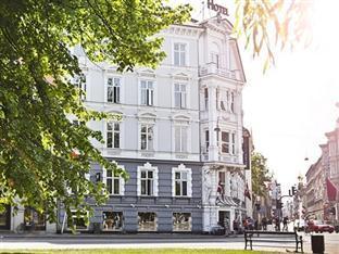 퍼스트 호텔 에스플라나던 코펜하겐 - 호텔 외부구조
