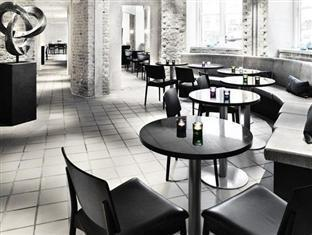 First Hotel Esplanaden Kööpenhamina - Ravintola