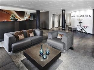 First Hotel Esplanaden Kööpenhamina - Aula