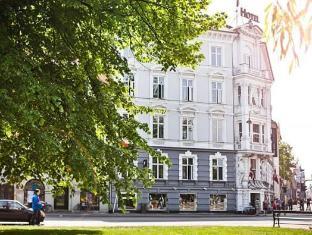 First Hotel Esplanaden Kopenhagen - Hotel exterieur