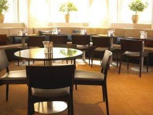 First Hotel Esplanaden Kööpenhamina - Hotellin sisätilat