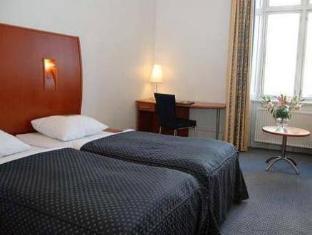 퍼스트 호텔 에스플라나던 코펜하겐 - 게스트 룸