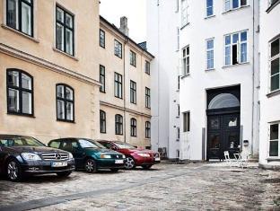 First Hotel Esplanaden Kööpenhamina - Hotellin ulkopuoli