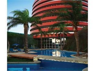 Holiday Inn Parque Fundidora Monterrey Hotel Monterrey