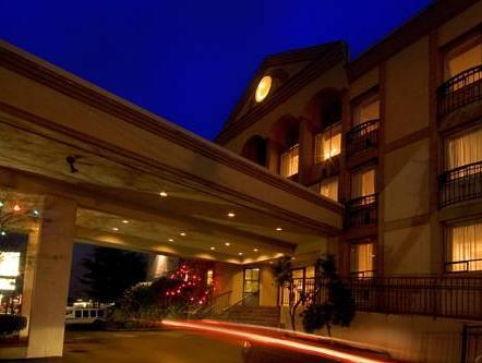 Executive Inn Express Vancouver Airport Richmond (BC)