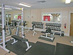 Legacy Vacation Resorts Palm Coast (FL) - Fitness Room