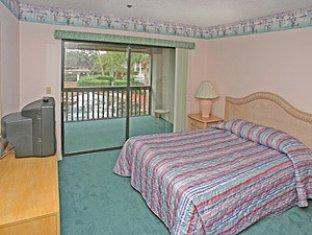 Legacy Vacation Resorts Palm Coast (FL) - Suite Room