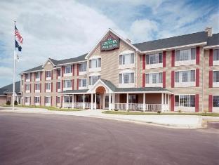 Country Inn & Suites Hotel Mankato (MN) - Exterior