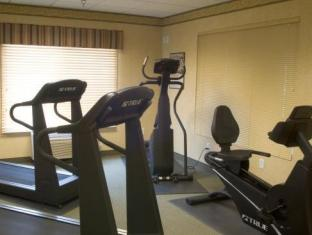 Country Inn & Suites Hotel Mankato (MN) - Fitness Room