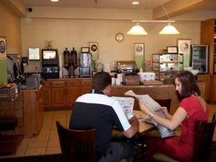 Country Inn & Suites Hotel Mankato (MN) - Coffee Shop/Cafe