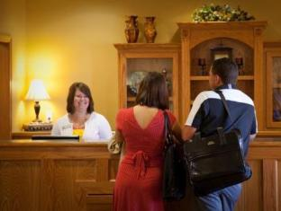 Country Inn & Suites Hotel Mankato (MN) - Reception
