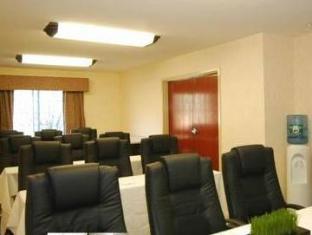Ramada Limited Inn & Suites Hotel Pittsfield (MA) - Meeting Room