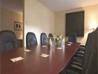 Boulder Creek Quality Inn & Suites Hotel Boulder (CO) - Meeting Room