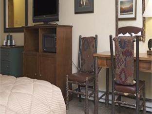 Boulder Creek Quality Inn & Suites Hotel Boulder (CO) - Guest Room