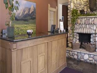 Boulder Creek Quality Inn & Suites Hotel Boulder (CO) - Reception