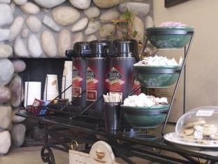 Boulder Creek Quality Inn & Suites Hotel Boulder (CO) - Coffee Shop/Cafe