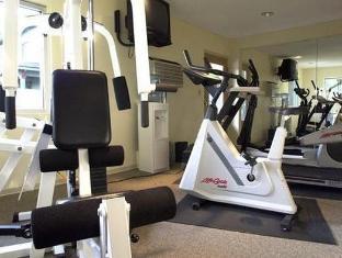 Boulder Creek Quality Inn & Suites Hotel Boulder (CO) - Fitness Room