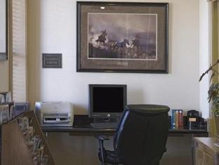 Boulder Creek Quality Inn & Suites Hotel Boulder (CO) - Business Center