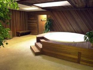 Boulder Creek Quality Inn & Suites Hotel Boulder (CO) - Bathroom
