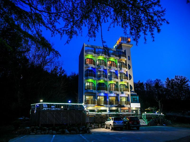 Sea Pension - Hotels and Accommodation in South Korea, Asia