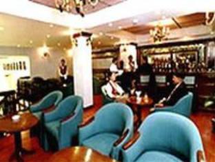 Gangjong Hotel Katmandu - Pubi/sohvabaar