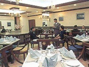 Gangjong Hotel Katmandu - Restoran