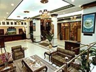 Gangjong Hotel Katmandu - Retseptsioon