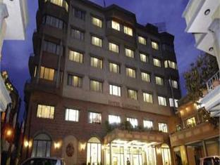 Gangjong Hotel Katmandu - Hotelli välisilme