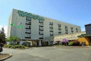 Holiday Inn Seattle-Renton Hotel