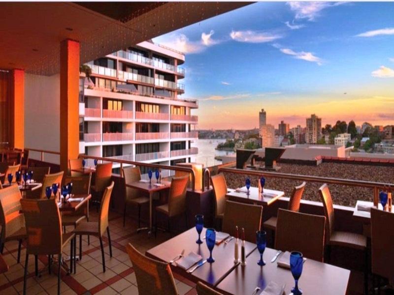 Vibe Hotel North Sydney - Hotell och Boende i Australien , Sydney