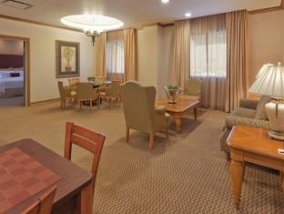 Crowne Plaza Torreon Hotel Torreon - Suite Room
