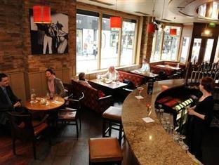 Drury Court Hotel Dublin - Pub