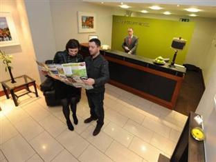 Drury Court Hotel Dublin - Reception