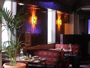 Drury Court Hotel Dublin - Restaurant
