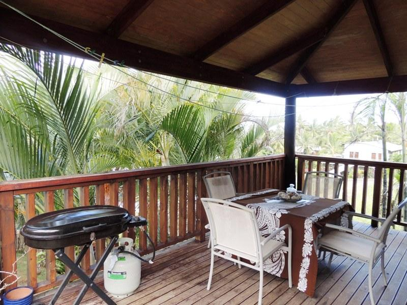 Muri Lagoon View Bungalows - Hotels and Accommodation in Cook Islands, Pacific Ocean And Australia