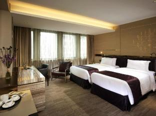 Nathan Hotel Hong Kong - Platinum Grand Room