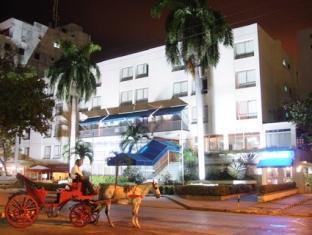 Hotel Bahia Cartagena