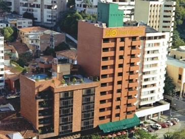 Hotel Obelisco - Hotels and Accommodation in Colombia, South America