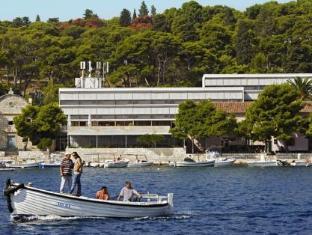 Фотогалерея отеля Hotel Delfin Hvar 2* (Отель Дельфин Хвар).