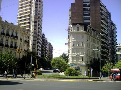 Ayres de Recoleta - Hotels and Accommodation in Argentina, South America