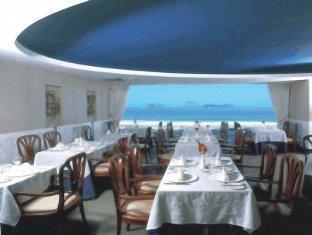 Best Western Sol Ipanema Hotel Rio de Janeiro - Restaurang