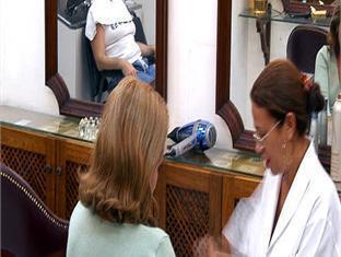 Best Western Sol Ipanema Hotel Rio De Janeiro - Beauty Salon