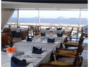 Best Western Sol Ipanema Hotel Rio de Janeiro - Festvåning